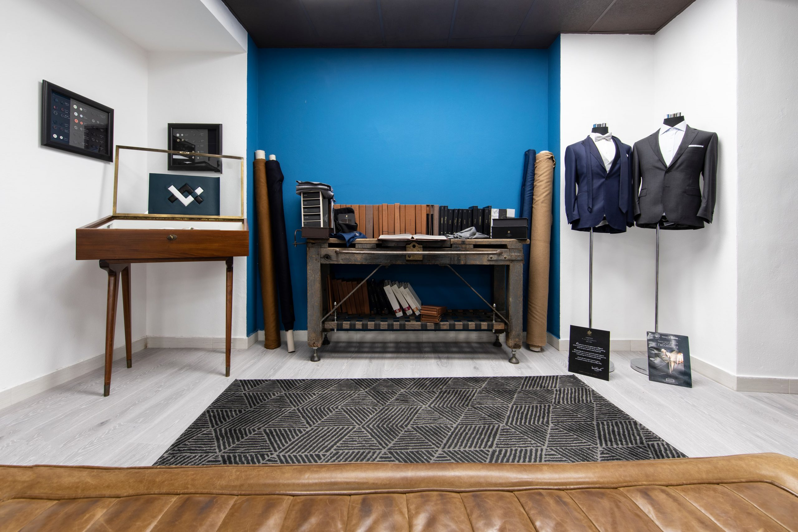 Sartoria Milano Showroom